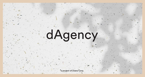 Nasce dAgency, la nuova divisione di Diana E-commerce Corporation