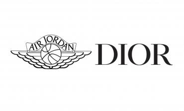 Dior corre insieme a Nike, con le Air Jordan