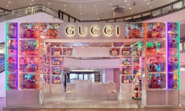 Gucci lancia i 'Pin', pop-up tematici