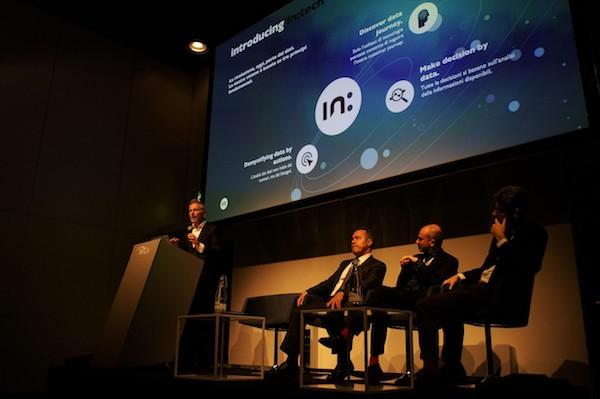 Arriva In:tech, la business unit dedicata al MarTech di Intarget