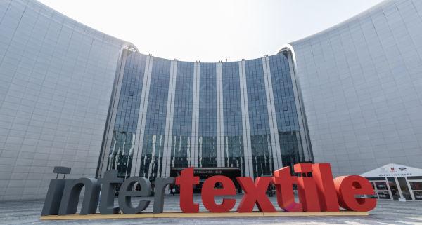 Quasi 100mila visitatori  a Shanghai  per i 25 anni  da leader di Intertextile