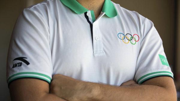 Il Comitato Olimpico vestirà cinese
