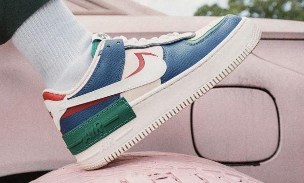 Nike taglia 700 posti di lavoro negli Usa