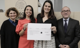 Save the Duck premia la miglior tesi di laurea 'green'