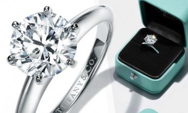 Lvmh valuta l'acquisto di azioni Tiffany sul listino
