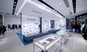 Bikkembergs, nuovo opening in Cina