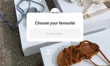 La collezione di Mango messa al voto su Instagram