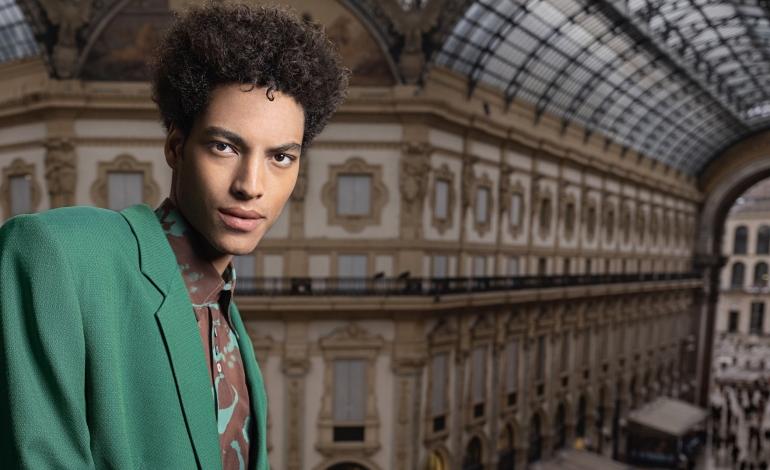 Milano Moda Uomo torna in pista