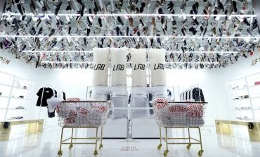 Golden Goose apre un nuovo Lab a Pechino