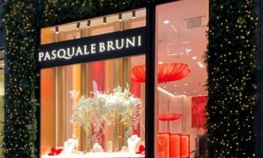 In Montenapo il nuovo flagship di Pasquale Bruni
