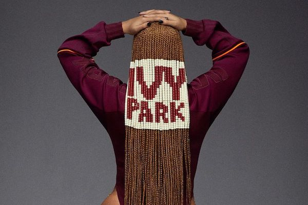 Beyoncé con Adidas per un Ivy Park gender neutral
