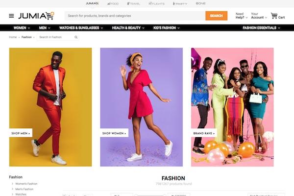 E-commerce flop in Africa. Jumia, già chiusi 3 Paesi