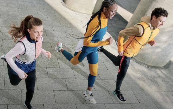 Nike supera i 10 miliardi nel secondo trimestre