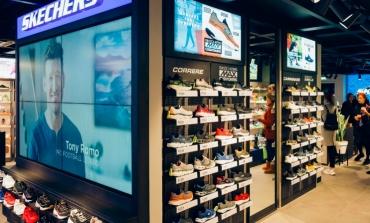 Skechers, vendite a -42% nel Q2