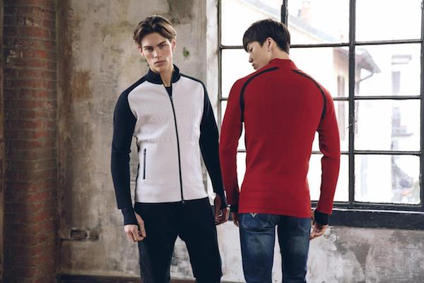 "Citterio (Cifra): ""Nel 2020 focus su outerwear e calzetteria"""