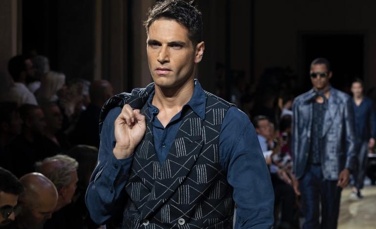 Si alza il sipario su Milano Moda Uomo