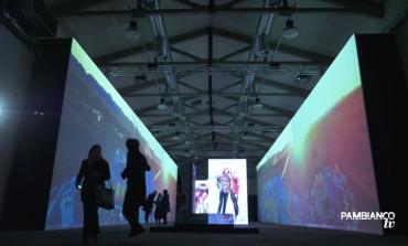 Blauer presenta la mostra 'Human Landscapes'
