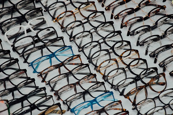 Eyewear, l'export fa +5% sui nove mesi