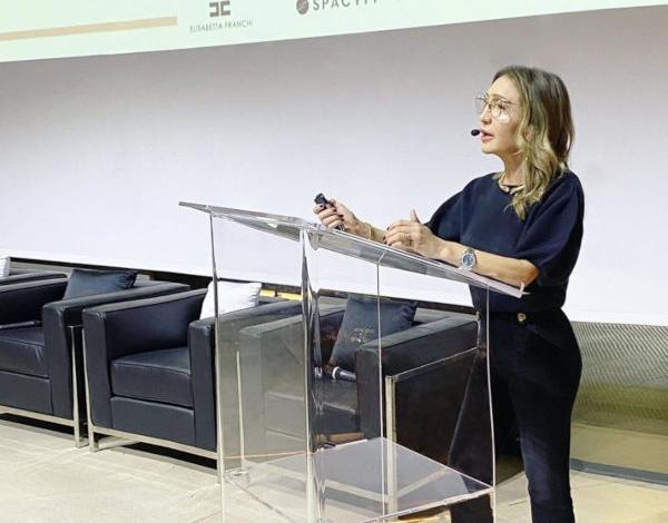 Elisabetta Franchi, in Borsa per diventare globale