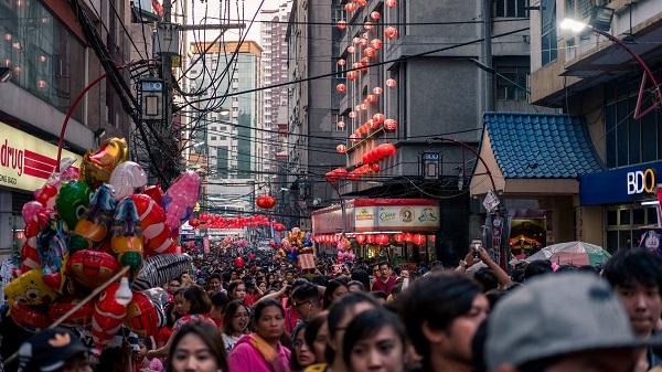 Ancora sei mesi alla ripresa del tessile cinese
