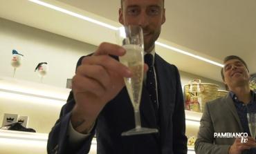 Red sceglie Claudio Marchisio come testimonial