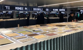 Reda porta la sua expertise green in Fortezza