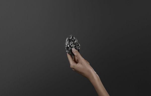 Vuitton compra il secondo diamante più grande al mondo