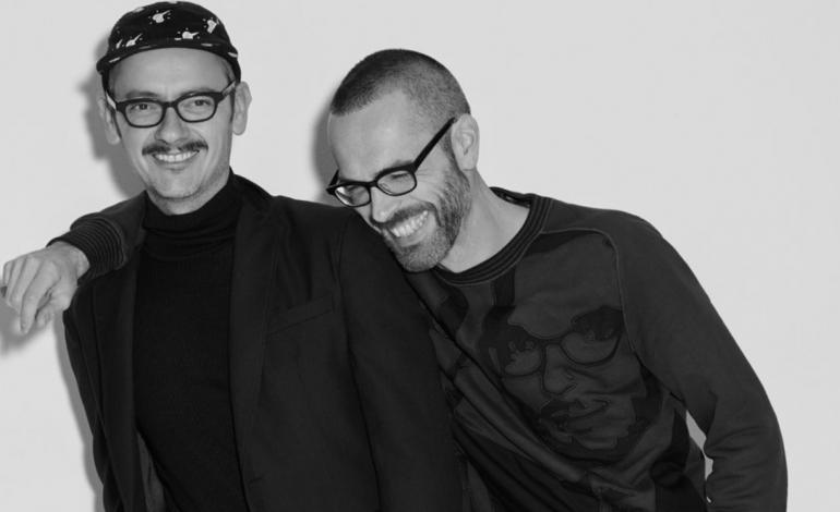 Viktor & Rolf ripristinano il menswear