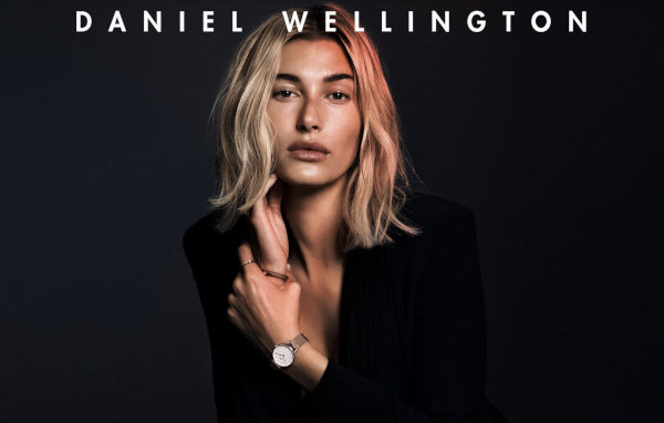 Watch/lab e Diffusione Orologi rinnovano per Daniel Wellington