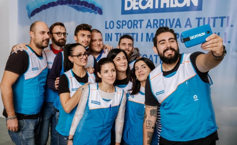 """Decathlon si """"corregge"""": nel 2019 +9% nel mondo"""
