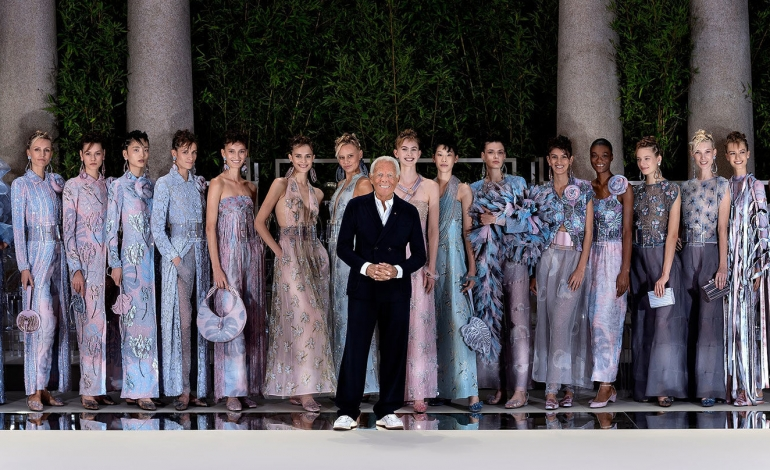 La moda italiana verso gli 80 mld nel 2021