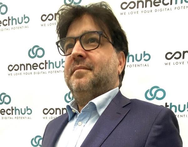 Connecthub, Thun è il nuovo AD