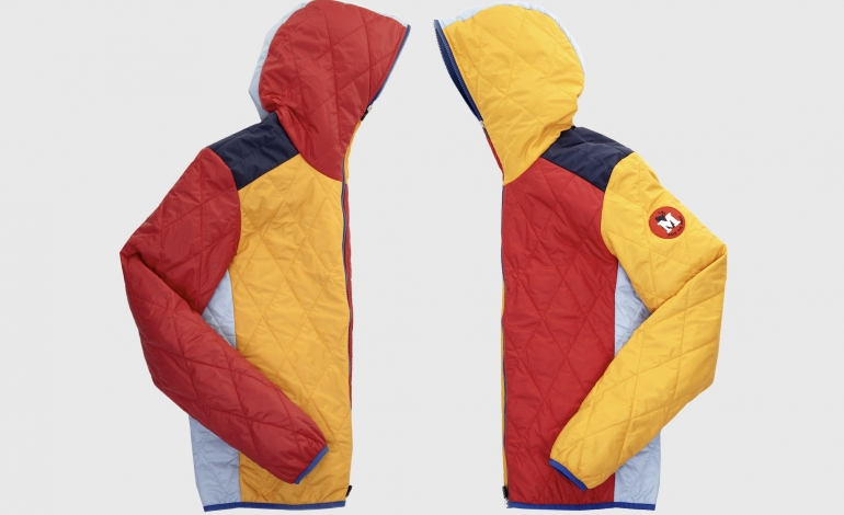 M Missoni firma una capsule con Save the Duck