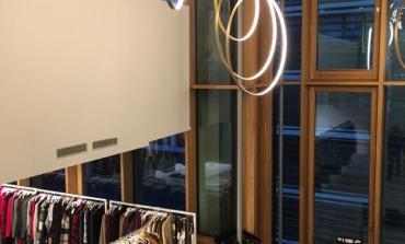 Kocca inaugura il primo showroom a Milano