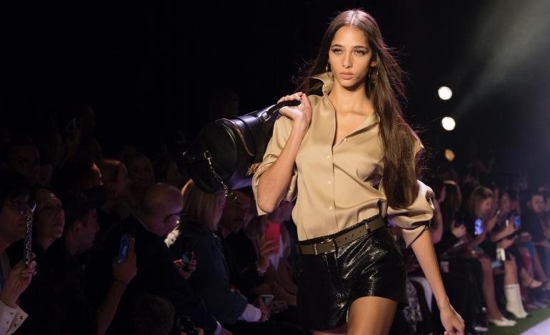 Al via la New York fashion week in versione XS