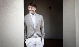 Brunello Cucinelli, primo semestre a -29,6%