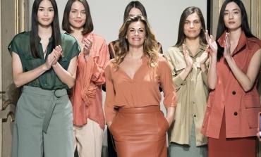 Elena Mirò inclusiva al contrario: non solo curvy
