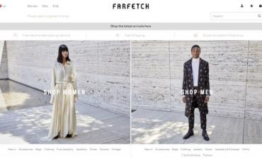 Fenomeno drop: Farfetch lancia Beat, prodotti nuovi ogni settimana