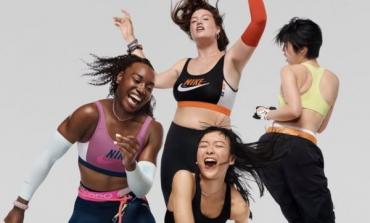 Nike, nel 2019 più donne nei ruoli dirigenziali