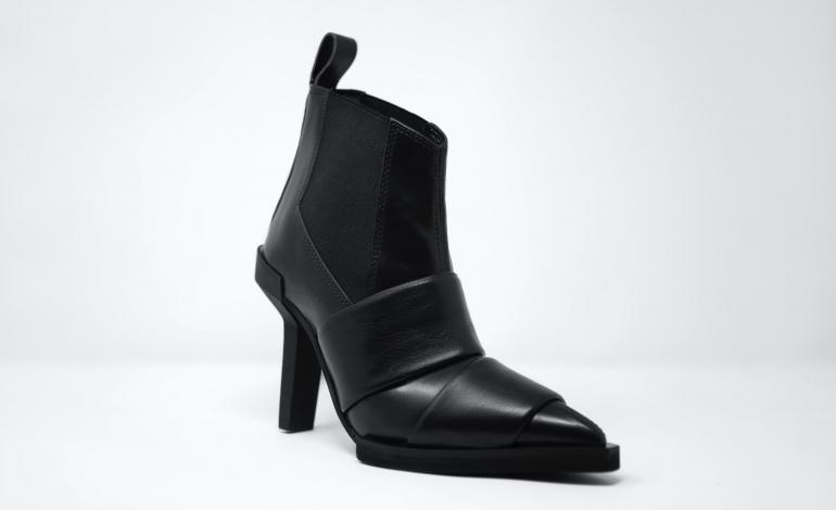 Le calzature O' Paloma Barcelò seducono con spirito rock
