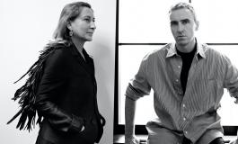 Raf Simons, il debutto in Prada è digitale