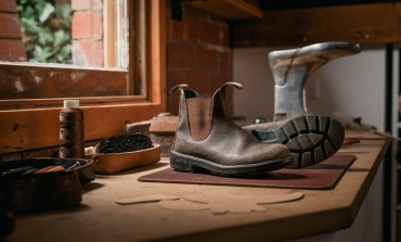 Blundstone, al via l'e-commerce