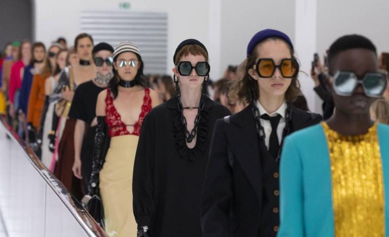 Brand Finance 2020, vola Gucci, arretra Valentino