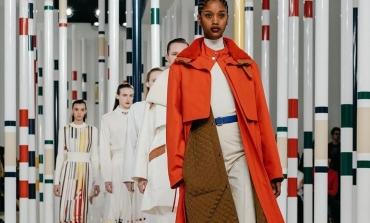 Hermès, chiusi i siti produttivi in Francia