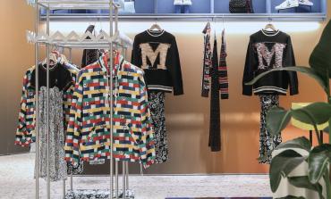 M Missoni inaugura il primo store a Miami