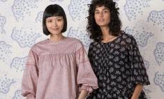 È arrivata la prima collezione di Anna Sui per Uniqlo