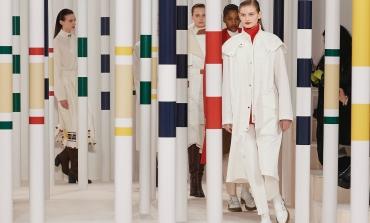 Lo store Hermès riapre con 2,7 mln $ in un giorno