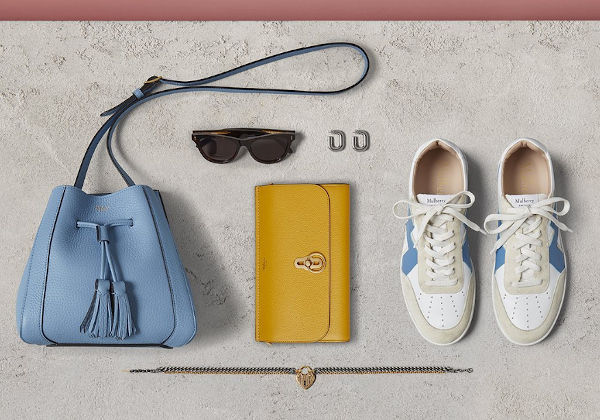 Frasers Group sale al 29,7% di Mulberry