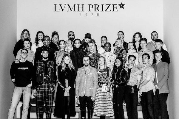 Lvmh Prize, salta la finale. Premio diviso tra i finalisti