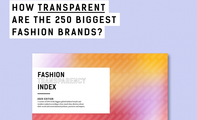 Fashion Transparency Index: in testa c'è H&M
